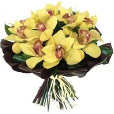 Buchet orhidee 1