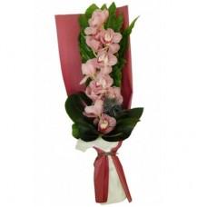 Buchet orhidee 4