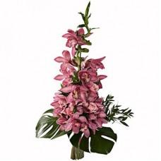 Buchet orhidee 5