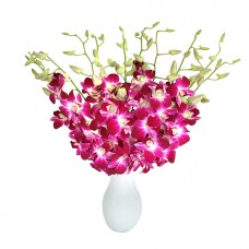 Buchet orhidee 7